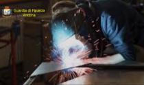 Maxi frode fiscale da 6 milioni di euro nel settore della cantieristica navale