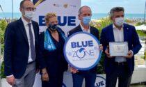 """La costa veneta è """"zona blu"""", video e foto del progetto sulla certificazione delle spiagge"""