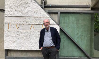 Benno Albrecht è il nuovo rettore dell'Università Iuav di Venezia
