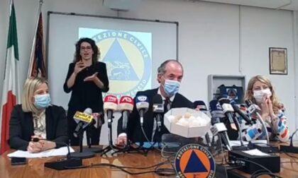 """Covid, l'ultimo appuntamento stampa """"programmato"""" con il Governatore Zaia"""