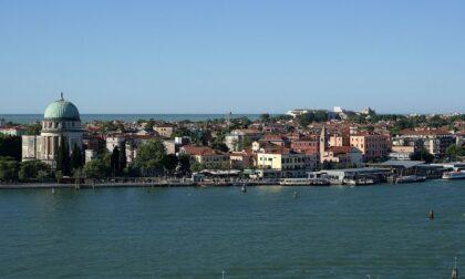Lido di Venezia, cadavere di un 70enne rinvenuto in mare