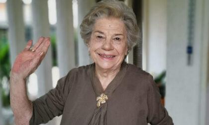 Jesolo piange l'89enne Eliadora Baita, colonna portante nel settore del turismo