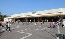 Stazione Fs Santa Lucia Venezia chiusa: tutti i treni fermano a Mestre