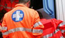 Cade da un carrello elevatore: operaio 59enne veneziano in pericolo di vita