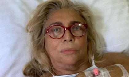 """Mara Venier operata dopo un intervento sbagliato: """"Sto vivendo un incubo"""""""