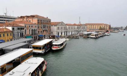 G20 dell'Economia a Venezia: da domani a domenica occhio al servizio di navigazione