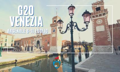 G20 Venezia alle porte, ecco le regole per la viabilità acquea nel centro storico (occhio alle multe)
