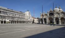 Anziana scomparsa a Udine ritrovata a Venezia in piazza San Marco