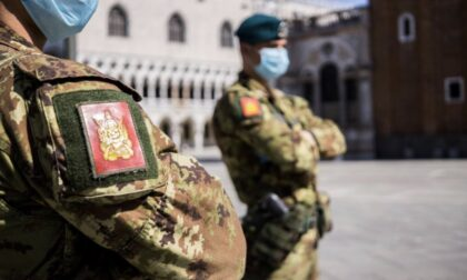 G20 Venezia: restrizioni per residenti, lavoratori e turisti: inizia la distribuzione dei pass