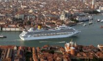 """Grandi navi, dopo lo stop a Venezia i giganti del mare """"occupano"""" Trieste e Monfalcone"""