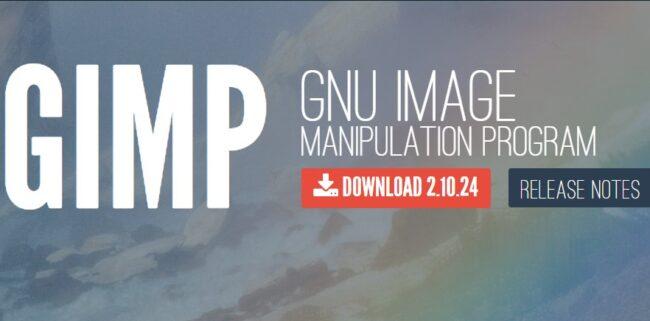 Foto di copertina con Gimp, ecco come realizzarle in pochi step