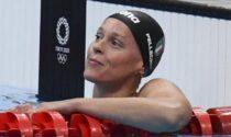 Lacrime e bracciate, l'ultima vasca della divina Pellegrini e l'emozionante addio alle gare