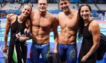 Olimpiadi Tokyo: finale staffetta 4 per 100, Federica Pellegrini c'è