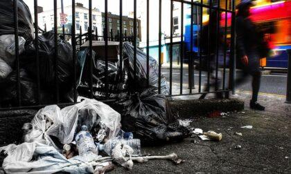 Chioggia, 316 multe per abbandono di rifiuti nel primo semestre del 2021