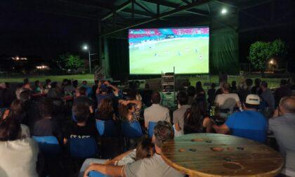 """Jesolo dice """"no"""" ai maxischermi per la finale Italia-Inghilterra"""