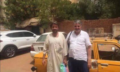 Si teme un altro arresto: Marco Zennaro trasferito in ambasciata