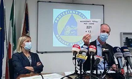 """Covid, Zaia: """"Ipotesi terza dose di vaccino è concreta""""   +291 positivi   Dati 16 agosto 2021"""