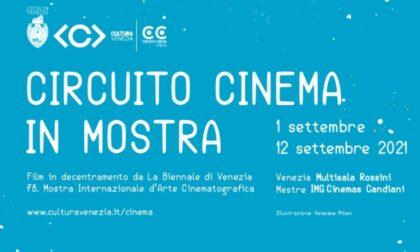 Biennale Cinema (Covid edition): ecco il ricco calendario di proiezioni