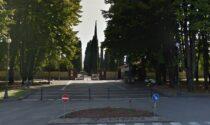 Una scoperta shock al cimitero di San Donà