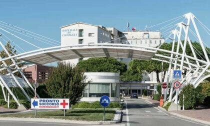 Scoperti sette pazienti positivi all'ospedale di Chioggia
