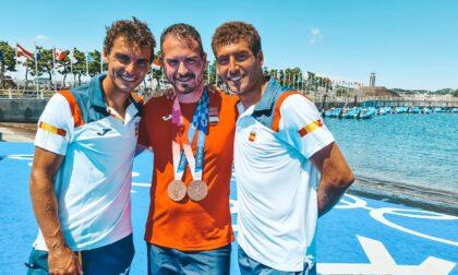 Vela, la Spagna conquista il bronzo ma grazie al chioggiotto Riccardo Ravagnan