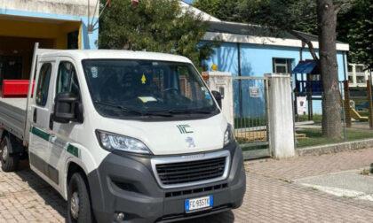 Ristrutturazione asilo a Dolo, la struttura sarà a prova di terremoto