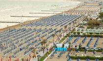 Accessi limitati alla spiaggia, la soluzione anti movida a Jesolo