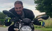 Tragedia in moto davanti all'ospedale di Chioggia, morto il 26enne Davide Cecchinato