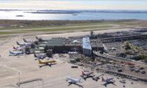 All'aeroporto di Venezia oltre al focolaio Covid anche un vero incendio