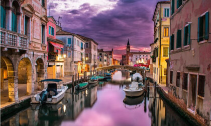 Venezia diventa una città a numero chiuso