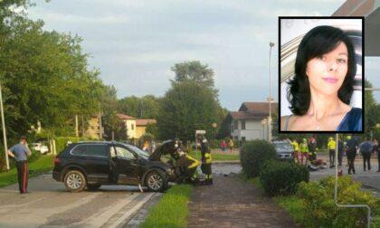 Tragico incidente stradale, muore una 49enne e ferito un giovane di San Donà