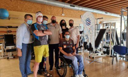 Disabilità e sport, un progetto innovativo targato Ulss3
