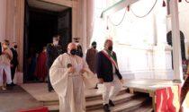 Festa di San Rocco versione Covid: nuova location e Green pass obbligatorio