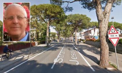 Investito e ucciso mentre va a pregare, addio a don Ferruccio Gambaletta