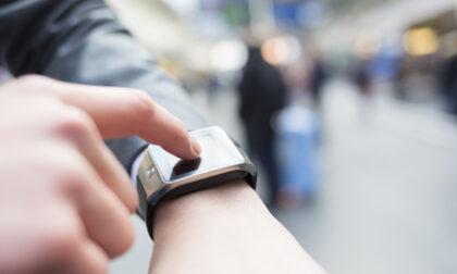 Venezia, fermato ladro grazie allo smartwatch