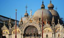 """Basilica di San Marco, restauro fermo al palo. L'appello del Patriarca: """"Ristori mai arrivati"""""""