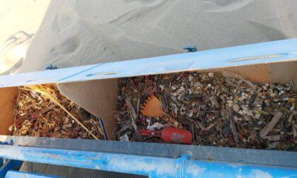 Rifiuti marini, il litorale veneto protagonista della battaglia contro l'inquinamento