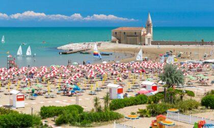 Tutti pazzi (nel mondo) per Caorle, sul podio delle spiagge più cliccate su Google