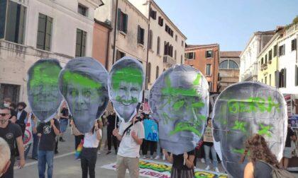 La marea di Fridays For Future travolge Venezia