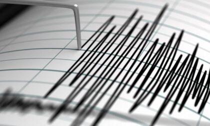 Terremoto di magnitudo 2.9 con epicentro a Venzone in provincia di Udine