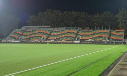 Stadio Penzo, ultimati i lavori: tutto pronto per il debutto casalingo del Venezia in Serie A