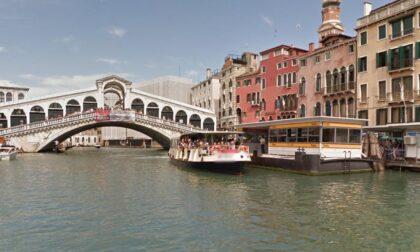 Venezia, allarme bomba a Rialto: evacuato il tribunale