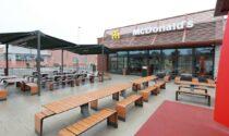 Malore dopo il McDonald's, è grave ma non più in pericolo di vita