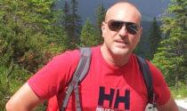 Instancabile volontario e amante del basket, Dario Paneghel ucciso dal Covid a 52 anni