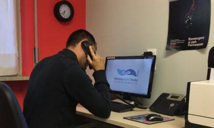 Solitudine e depressione, in un anno 2000 chiamate al Telefono amico Venezia Mestre