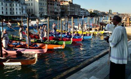 Regata storica di Venezia, uno dei campioni analizzati è positivo al doping