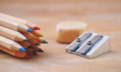 Il grande cuore dei veneti: maxi raccolta di materiale scolastico per le famiglie in difficoltà