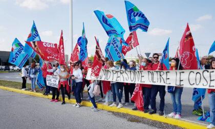 """Sciopero alla Conad, sindacati sulle barricate: """"L'azienda ha sostituito i lavoratori assenti"""""""
