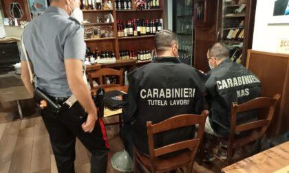 Gravi violazioni in un noto ristorante di Venezia: le sanzioni superano i 50mila euro