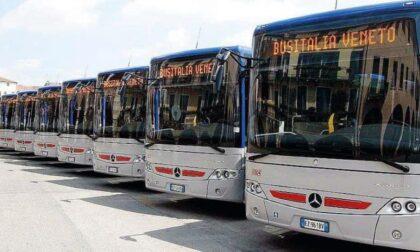 """Green Pass e trasporto pubblico locale: """"In Veneto situazione sotto controllo"""""""